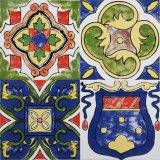 De Vloer van de Decoratie Stijl van de Noord- van Europa en Tegel van de Bevloering van het Porselein van de Muur Tegel Verglaasde 300X300mm F045