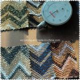 Alto cuoio di scintillio dell'unità di elaborazione di Quliaty di vendita superiore per il cuoio di pattino (SP050110GLT)
