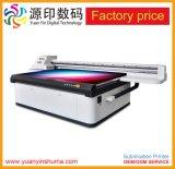 Stampante a base piatta UV di modello di qualità 2513 della Cina i migliori per la cassa del telefono