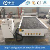 Portes en bois produisant CNC routeur pour la vente
