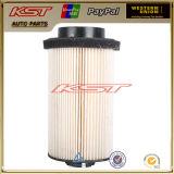 Мак топливного водоотделителя и топливный фильтр для Daf