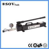 pompa a mano idraulica leggera 700bar con la valvola di sicurezza (SV11B)
