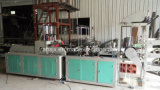 Automatische 4 Zeile kalter Ausschnitt-Shirt-Beutel-Maschine (HSLQ-1000)