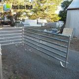 ヒツジ/牛パネル/ヒツジの塀のパネルのための溶接された鉄条網のパネル