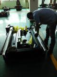 공장 판매 대리점 Te-1060 CNC 수직 기계 센터 Three-Axis 선형 가이드 수직 기계 센터