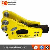 De Hydraulische Breker van Bobcat voor MiniGraafwerktuig (YLB450)