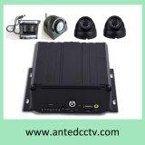 トラック移動式DVRのカメラシステムAhd 1080P 3G 4G GPS WiFi