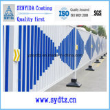 Polyester Powder Coating Paint für Guardrail