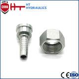 Maschinen-Gebrauch-weiblicher Hersteller-hydraulische Schlauchleitung-Befestigung