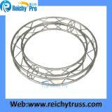 Träger-Binder, quadratischer Zapfen-Binder, Binder beleuchtend, Aluminiumbinder