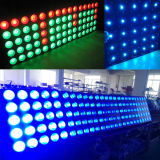 3in1 PFEILER 25X30W LED Matrix-Blinder-Stadiums-Licht