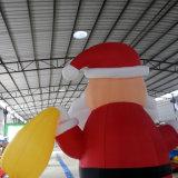 Giocattoli gonfiabili/Babbo Natale gonfiabile /Inflatable Santa