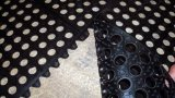 12mm NBRの連結の床のマット、耐久の頑丈なマット