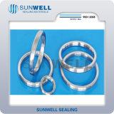 Guarnizione Octagonal ovale della giuntura dell'anello di alta qualità