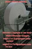 آليّة آلة [كلور برينتينغ] كلّيّا يطوي فوطة تجهيز ورقيّة