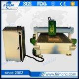 Mdf-Kurbelgehäuse-Belüftungcnc-Ausschnitt, der Engraver-Maschinerie-Hilfsmittel schnitzt