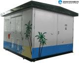 20KV de Transformator van de Distributie van het droog-Type van Afgietsel van de EpoxyHars van de klasse 50~2500KVA