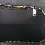 새로운 도착 PU 가죽 디자이너 핸드백 최신유행 어깨에 매는 가방 유럽식 BSCI Wzx1061