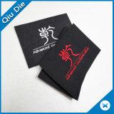 Слипчивой сплетенная подкладкой польза ярлыка для одежды