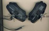 Peugeot 405를 위한 비 석면 중국 제조자 자동차 부속 브레이크 패드