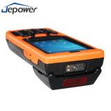 Jepower Ht380A産業データ収集PDA