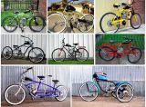 2 il colpo 50cc, 60cc, 70cc, 80cc ha motorizzato il kit del motore della bici