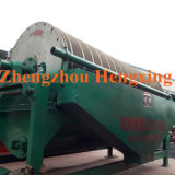 Separador magnético húmedo y seco para la planta de mineral, de alta calidad separador magnético, la maquinaria de minería de datos