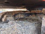 Excavatrice utilisée hydraulique Hitachi Zx450 de condition de travail de chenille