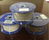 흑연 Aramid Fiber Braided Packing 또는 Aramid Fiber 및 Graphite PTFE (SUNWELL)