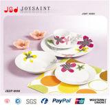 Il padellame della porcellana ha personalizzato (JSDP-012)
