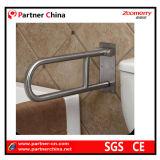 Roestvrij staal 304 de Staaf van de Greep van de Steun van het Toilet