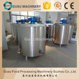 Tanque de armazenamento do Ce para o chocolate Enrobering e o armazenamento (BWG500)