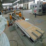 Plaque de contreplaqué verticale et horizontale de fraisage pour le bois conseil basé sur la scie