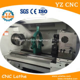 China Fabricante Mini CNC tornos de Metal
