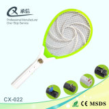 Insetto Killer Racket con il LED Light ABS Material Mosquito Bat