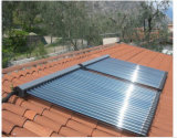 Calefator de água solar pressurizado Split
