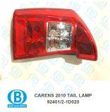 Indicatore luminoso della coda di KIA Carens 2010 della parte del corpo dell'automobile della Cina Corea