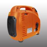 De Generator van Pertol met Geschatte Macht 1.5kw