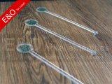 шевелилка коктеила 18cm/16cm шевелилки изготовленный на заказ пластичные/ручка Swizzle/шевелилка/гостиница кофеего