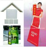 Impressão da placa da espuma do PVC, plástico de Foamcore da impressão, folha do PVC Sintra da impressão