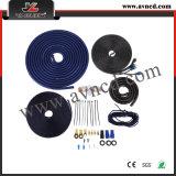 Alta qualidade de fábrica AMP amplificador de áudio kits cablagem do conjunto de cabos da fiação do carro (AMP-014)