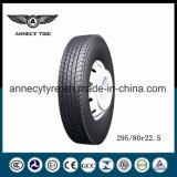 Pneu radial en gros 225/70r19.5 295/75r22.5 315/80r22.5 de pneu de camion