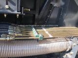 6 Rodas carro vassoura Estrada 8m3 máquina de limpeza de Vácuo