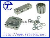Precistion CNC maschinell bearbeitete kleine Aluminiumteile (Alu-V03)