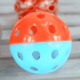 Juguete de goma por encargo de los niños del silicón/juguete plástico de los niños