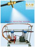 Düsen-Spray in der Geflügelfarm mit guter Qualität