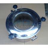 Edelstahl-Druckbehälter-Einsteigeloch-Deckel (ACE-RK-P4)