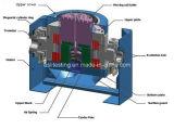 実験室の電動シェーカーの振動試験機か高周波振動機械