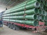 Grosse Bewässerung-Rohr-Systeme des Durchmesser-GRP/FRP