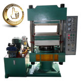 Presse de vulcanisation électrique de plaque en caoutchouc automatique, presse de vulcanisation